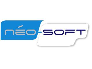 Logo de NeoSoft