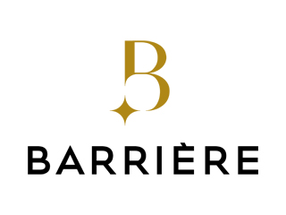 Logo de Groupe Barriere