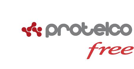 Logo de Protelco
