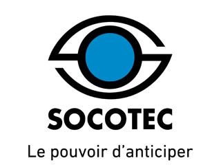 Logo de SOCOTEC