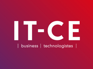 Logo de IT-CE