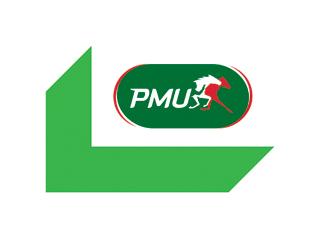 Logo de PMU