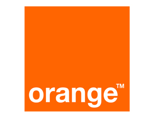 Logo de Orange