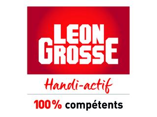 Logo de Léon Grosse