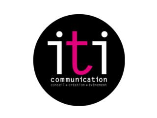 logo de ITI communication