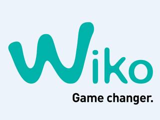Logo de Wiko
