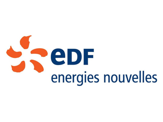 Logo de EDF Energies Nouvelles