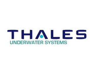 Logo de THALES UNDERWATER SYSTEMS