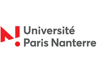 Logo de Université Paris Nanterre