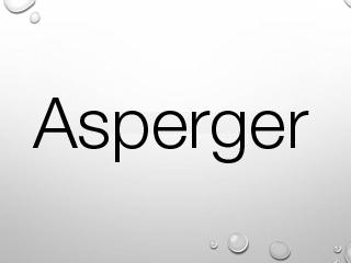 logo de 7- Aspergers, parcours semés d'embûches, souvent fructueux (12 oct 2017)