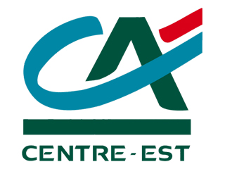 Logo de Crédit Agricole Centre Est
