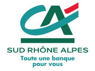 Logo de Crédit Agricole Sud Rhône Alpes