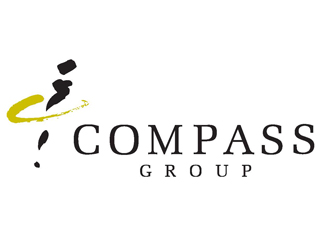 logo de Compass Group