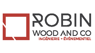 logo de Robin Wood And Co