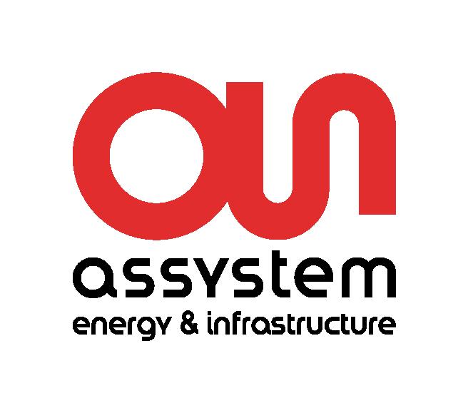 Logo de Assystem