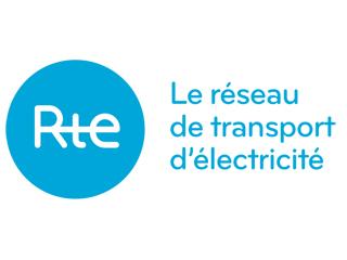 Logo RTE France