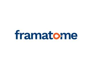 Logo de Framatome