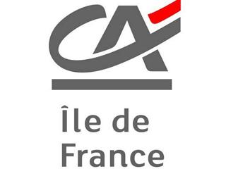 logo de Crédit Agricole Ile de France