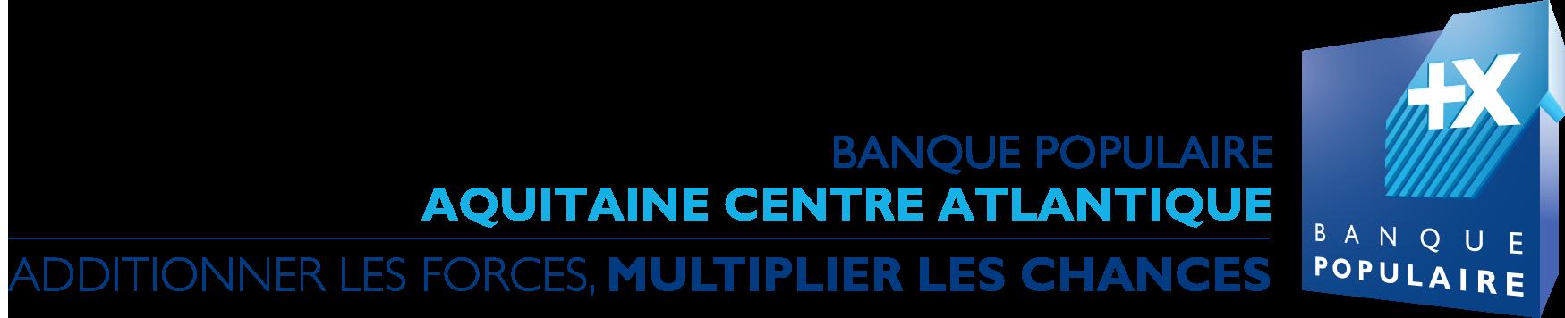Logo de Banque Populaire Aquitaine Centre Atlantique