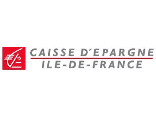 logo de Caisse d'Epargne Ile De France (Forum Banque)