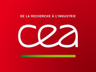 Logo de CEA