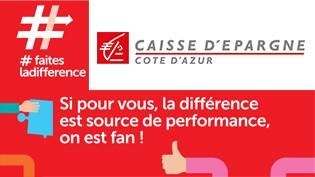 Caisse D Epargne Cote D Azur Edition Speciale Banque Assurance Et