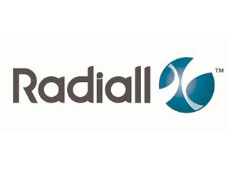 Logo de RADIALL