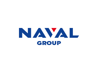 Logo de Naval Group