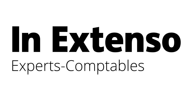 Logo de In Extenso
