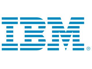 Logo de IBM