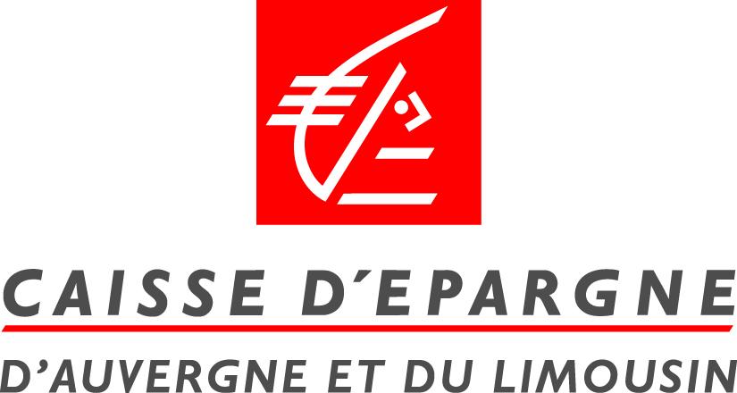 logo de Caisse d'Epargne Auvergne Limousin