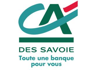 Logo de Crédit Agricole des Savoie