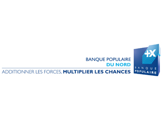 logo de Banque Populaire du Nord