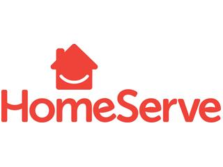 Logo de HomeServe