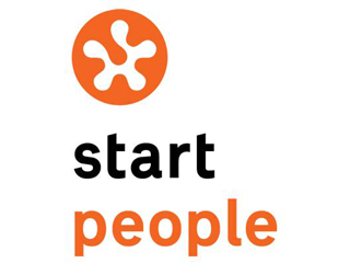 logo de Start People