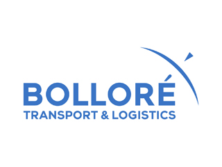 logo de BOLLORÉ TRANSPORT & LOGISTICS
