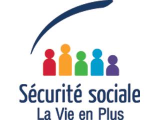 Logo de Sécurité Sociale