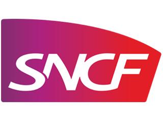 logo de SNCF Agence de recrutement voyageurs