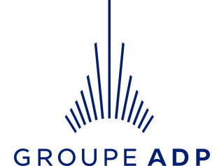 Logo de Groupe ADP