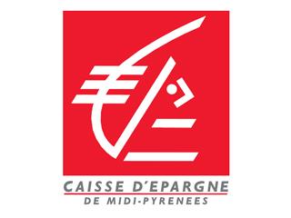 logo de CAISSE D'EPARGNE MIDI-PYRENEES