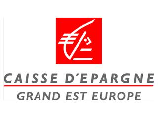 Visitez le stand de Caisse d'Epargne Grand Est Europe