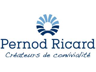 logo de Pernod Ricard