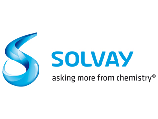 Logo de Solvay