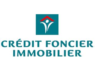 Logo de Crédit Foncier Immobilier