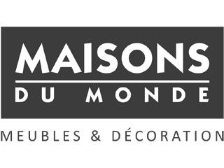 Logo de Maisons du Monde