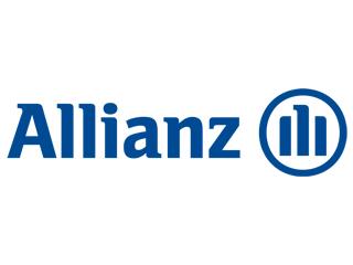 Logo de Allianz