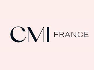 Logo de CMI France