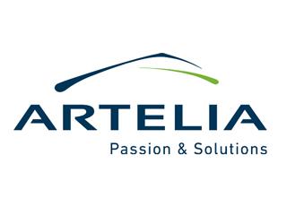 Logo de Artelia