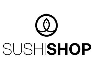 Logo de SUSHI SHOP
