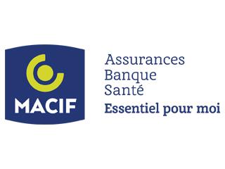 Logo de Groupe MACIF